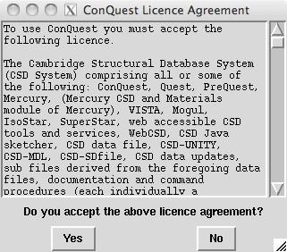 Cambridge Structural Database/WebCSD